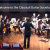 Classical Guitar Society of Western Australia