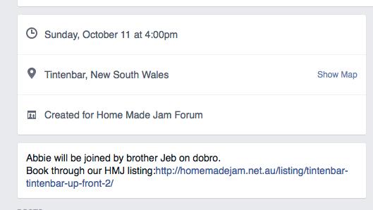 forum listing